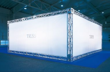 Aluminum truss series | in-house products | Endlos co  ltd